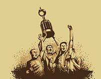 "Amstel ""Brewers del Futbol"""