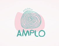 Amplo // Branding