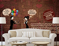 Expectations - The Cake World Wall Posters