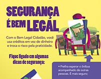 Transpal - Cartão Bem Legal
