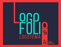 Logofolio Vol.2 Logotema