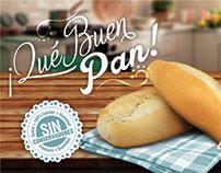 Arteli Más - Campaña Panadería
