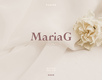 MariaG // Contest Brand Design