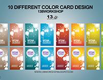 Card Design 2017