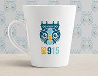 MS915: Logo and branding