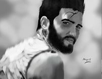 Saleh Gomaa digital art