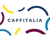 Caffitalia | Branding