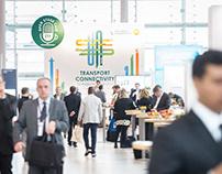 Event branding & key visual : ITF Summit 2019