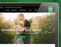 Acconciature Davide - Website