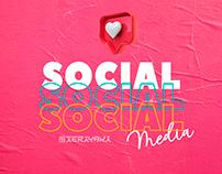 Jade Teriyaki- Social Media Design