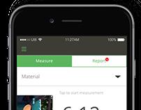 Ultrainspect App - UI/UX