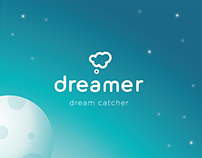 Dreamer, the dream catcher app