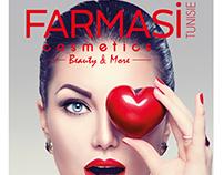 Catalogue et event FARMASI