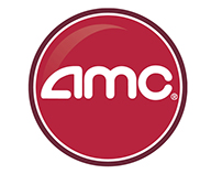 AMC Cinemas Concessions Displays
