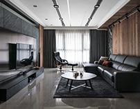 Daimon Design Studio/ Simple。Refine