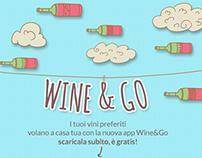 Wine & Go
