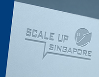 Scale up Singapore
