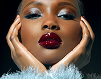 [BEAUTY] Make up : Delphine Goichon