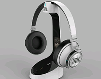 Headphone concept