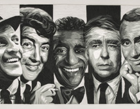 The Summit (a.k.a. The Rat Pack)
