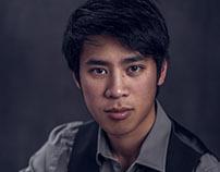 John - Senior Portrait