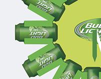Beer Branding Innovations