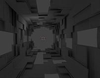 Geometrical Tunnel (Work in Progress