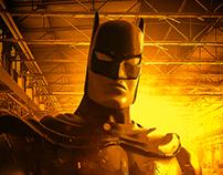 BATMAN - Darkness