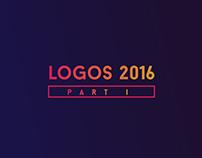 LOGOS 2016 - PART I