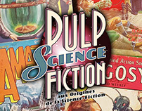Pulp Science Fiction