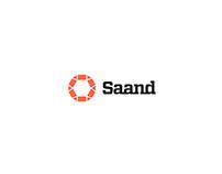 Saand
