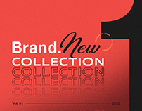 Brand.New Collection Vol.01