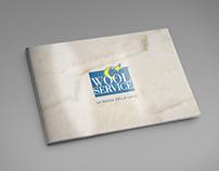 Wool Service - La magia della lana