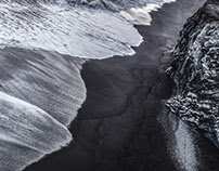 Iceland. Black chapter.