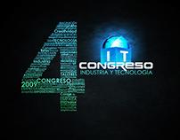 4to Congreso de Industria y Tecnología