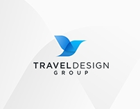 Travel Design Group • Branding