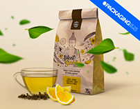 Vedanna Organic  Herbal Teas