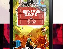 Proposal Gaira Cafe APP