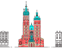 Cracow | Architecture
