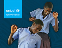Unicef Poster