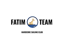 Fatima Sailing team Logo
