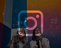CV Instagram | ML&CAMILLE