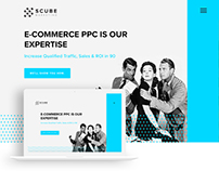 Scube Website