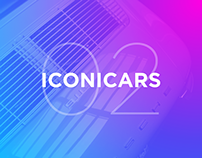 ICONICARS - Posters|02