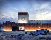Kill-House | [PL] | ARCH by P3 Pracownia Architektury