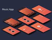 Universal Music app