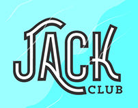 JACK CLUB  POSTER