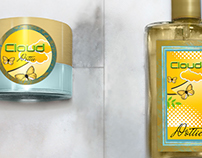 Beauty packaging, logos, creatives, design work