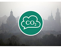 Icon of CO2