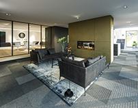 Showroom L-Building